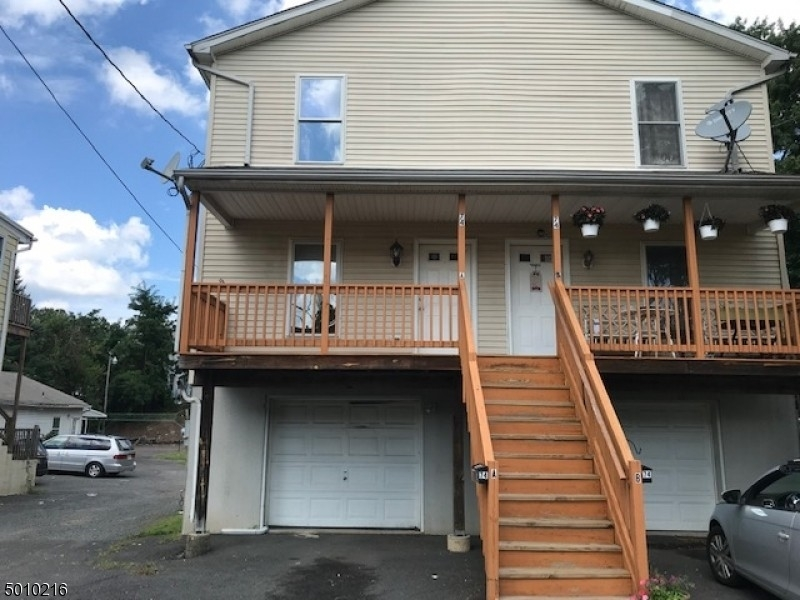 Single Family Home at 74 W 2ND ST , 1 Bound Brook, NJ 08805