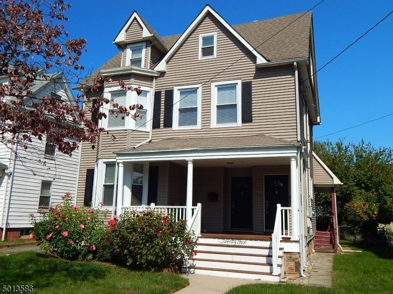 Single Family Home at 25 W HIGH ST , 1 Bound Brook, NJ 08805