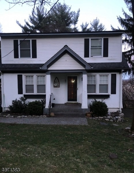 Single Family Home at Hawthorne, NJ 07506