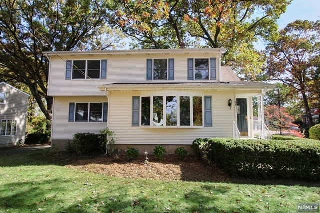 Multi Family Townhouse for Sale at Midland Park, NJ 07432