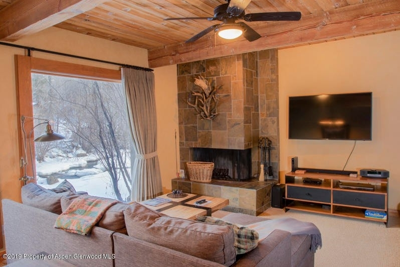 Condominium en 1039 E Cooper Avenue, # 21 Downtown Aspen, Aspen, CO 81611