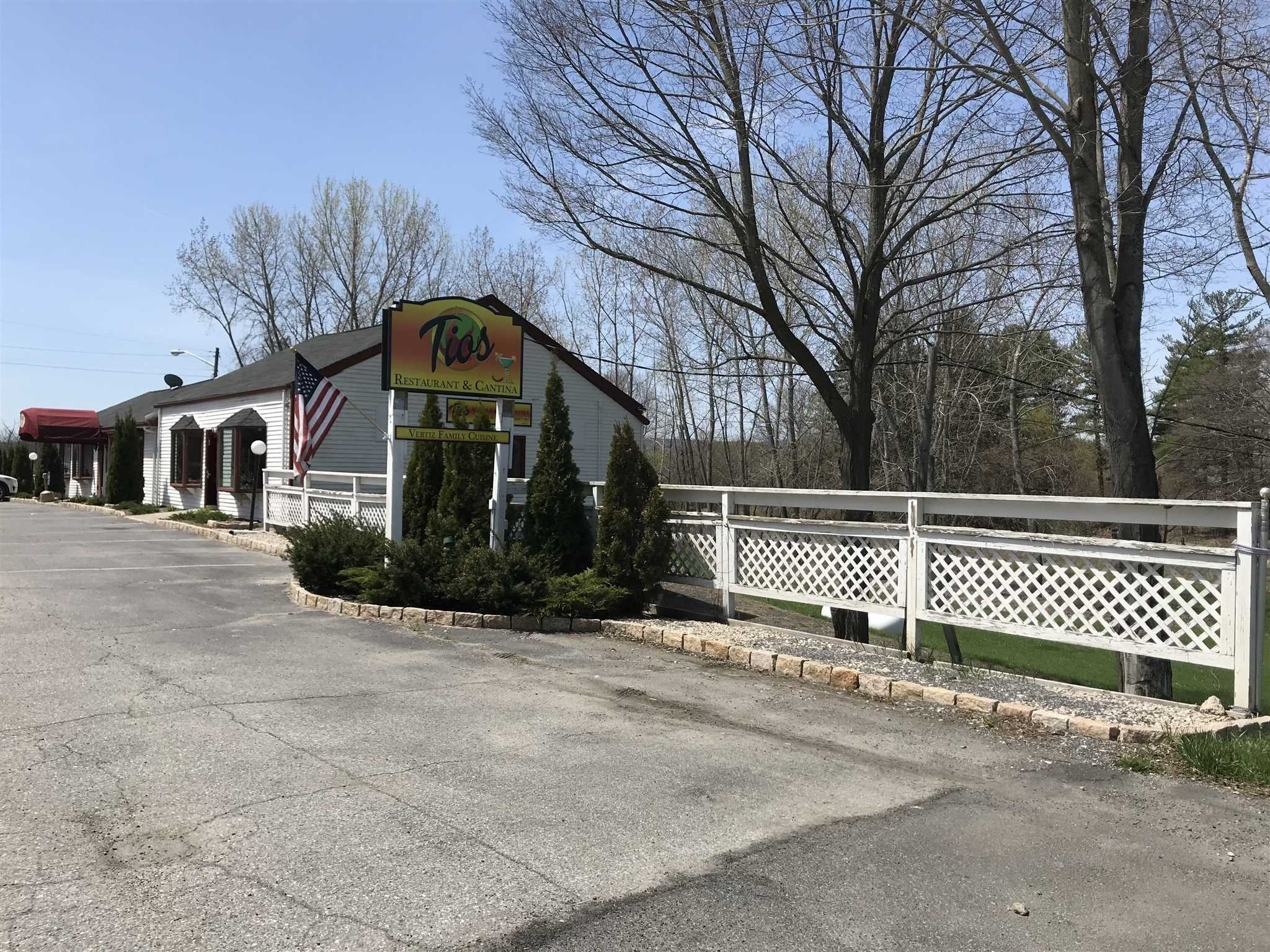 Commercial / Office for Sale at Patterson, NY 12563