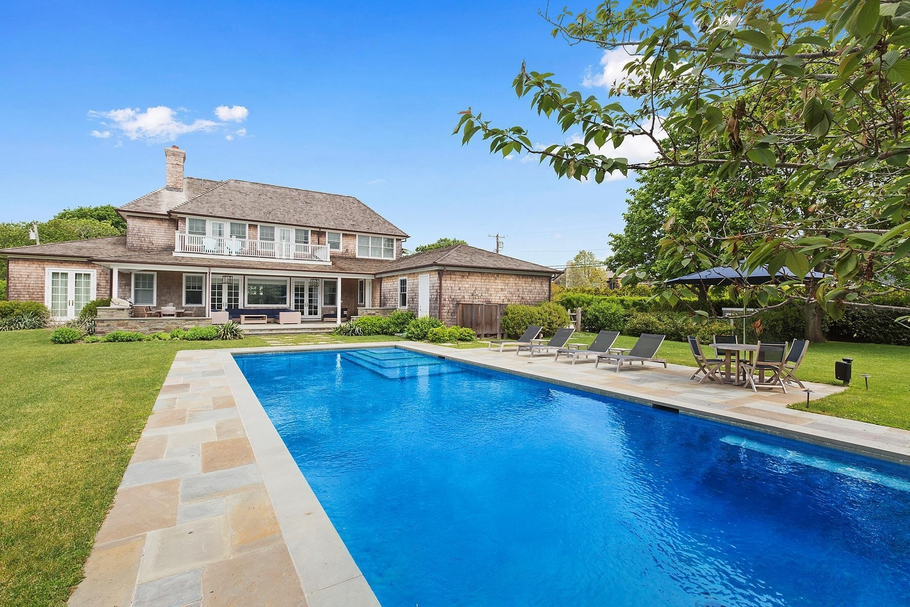 1. Single Family Homes at Address Not Available Sagaponack Village