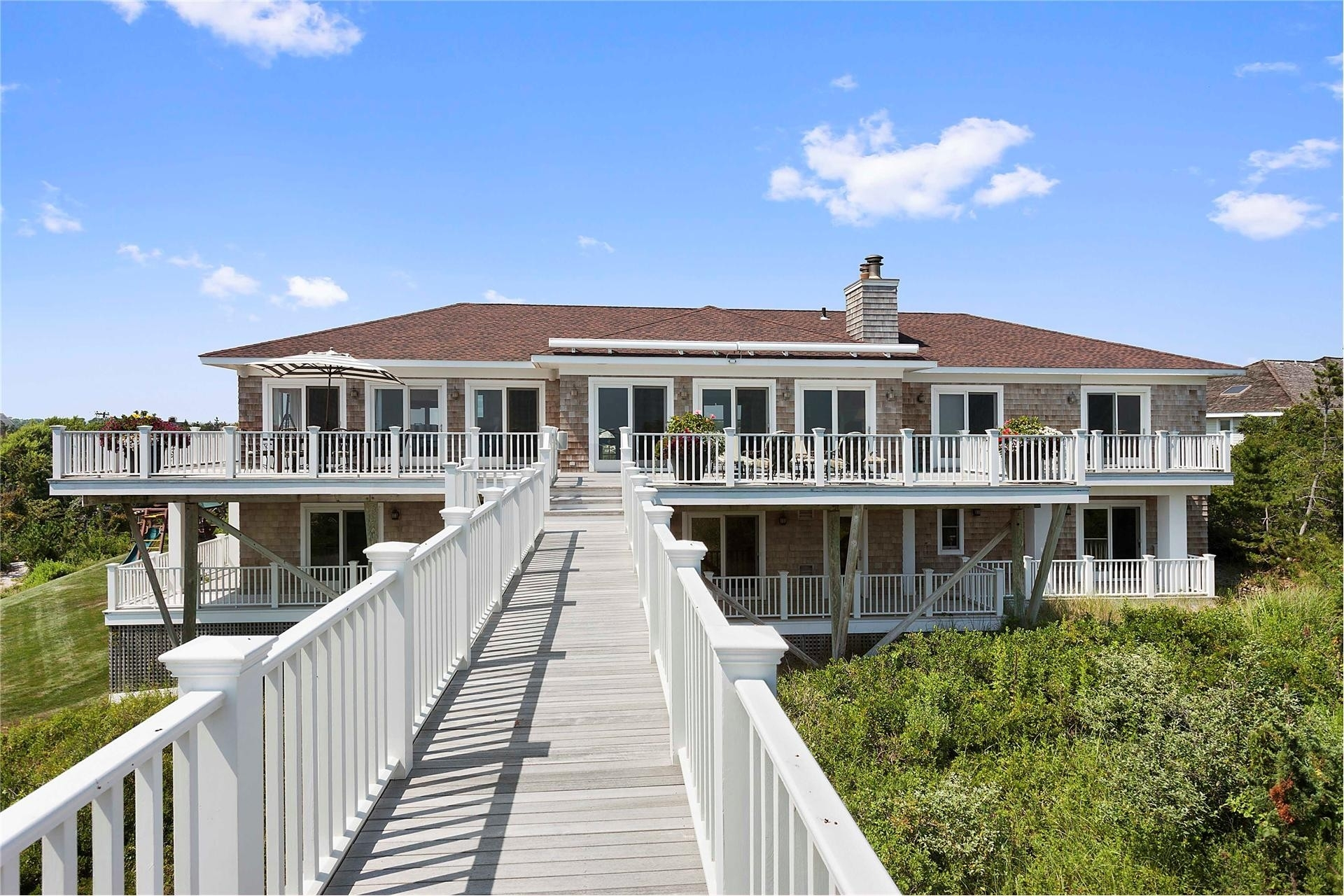 3. Single Family Homes at Quogue Village