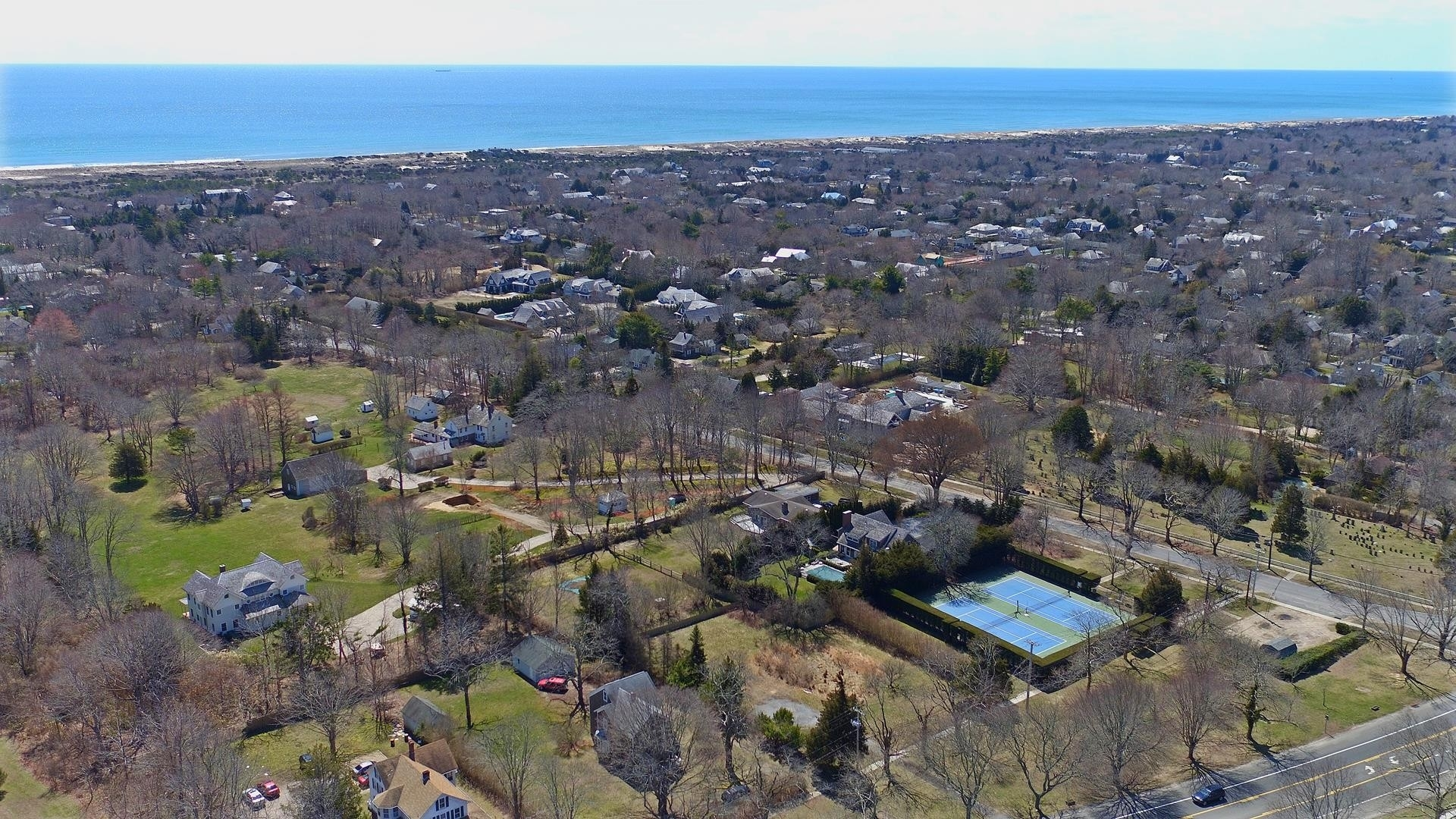 3. Land for Sale at Amagansett, NY 11930