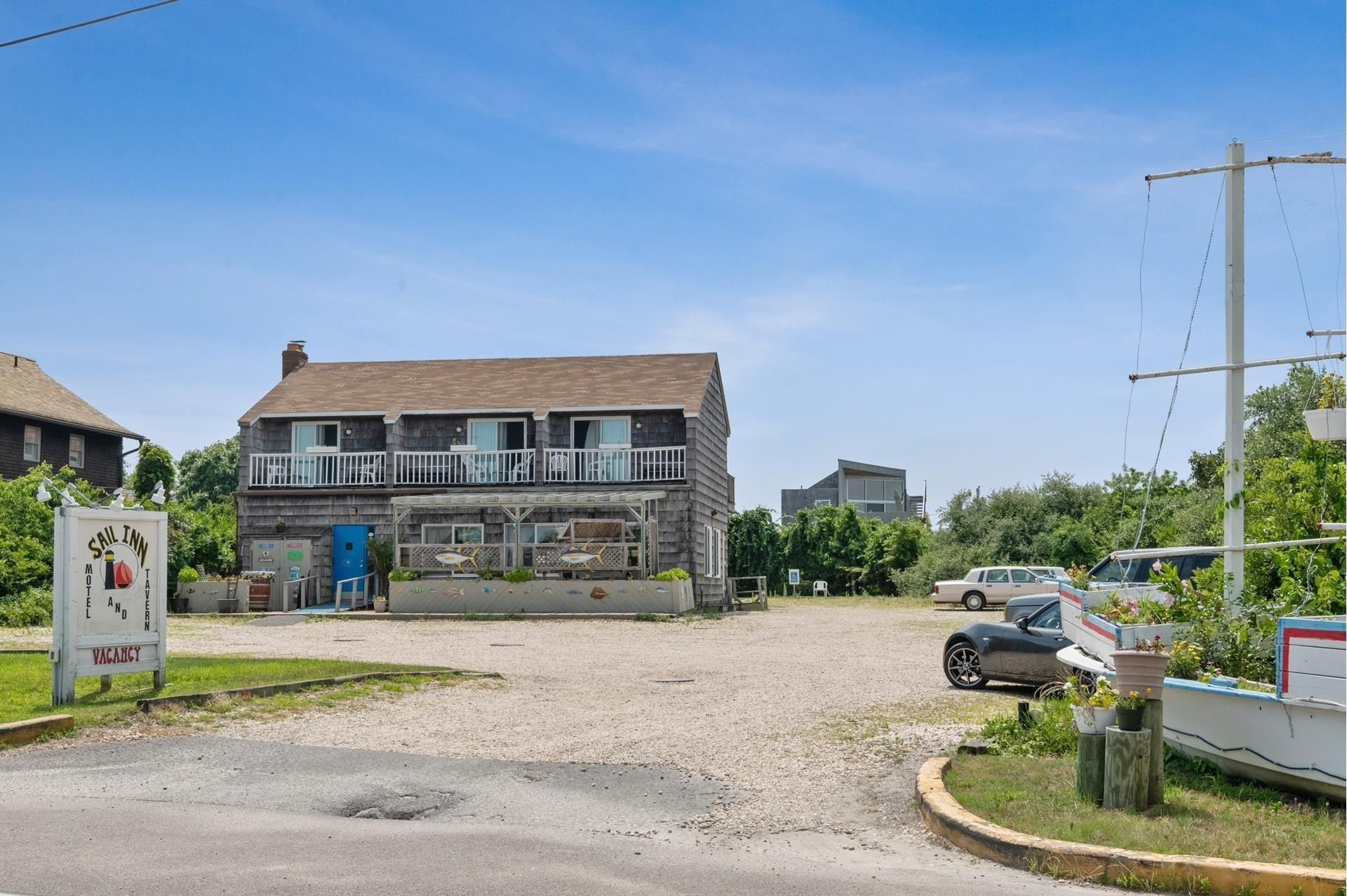 1. Hotel for Sale at Montauk, NY 11954