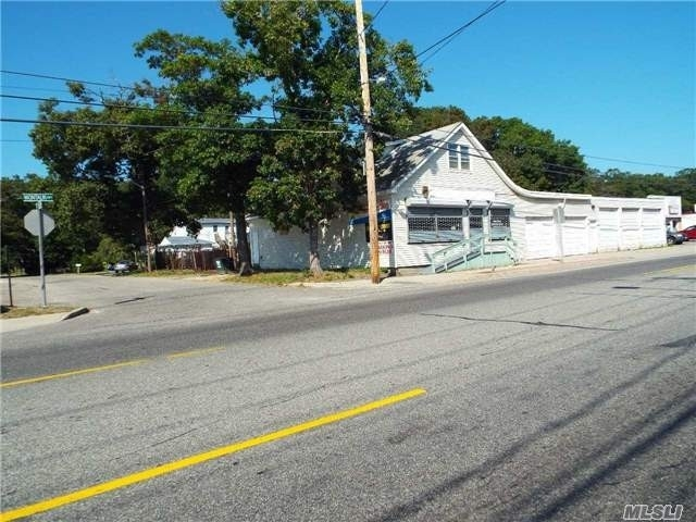 Commercial / Office at Mastic Park, Mastic, NY 11950