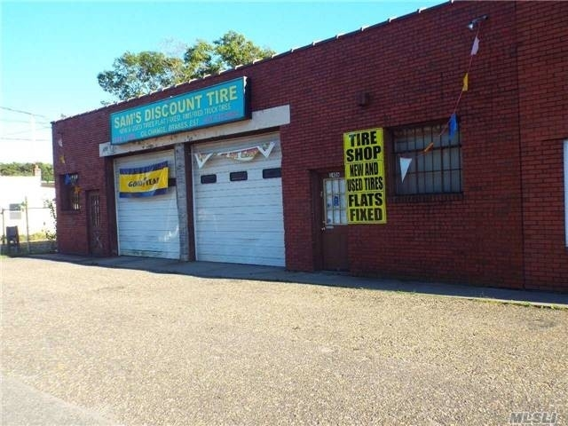 Commercial / Office at 1406 Montauk Highway, 1 Mastic Park, Mastic, NY 11950