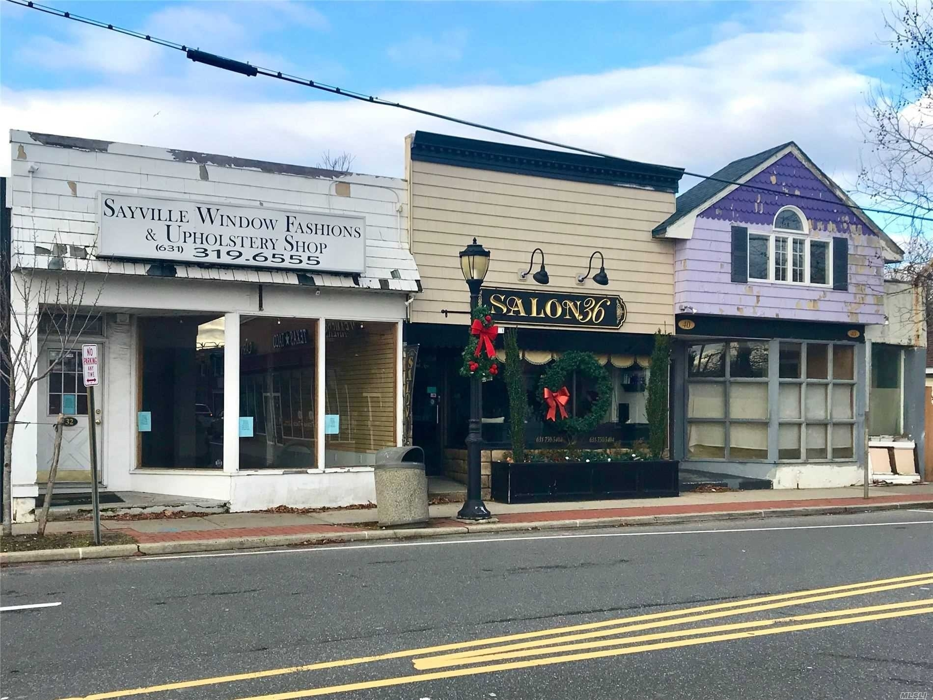 Commercial / Office for Sale at Sayville, NY 11782