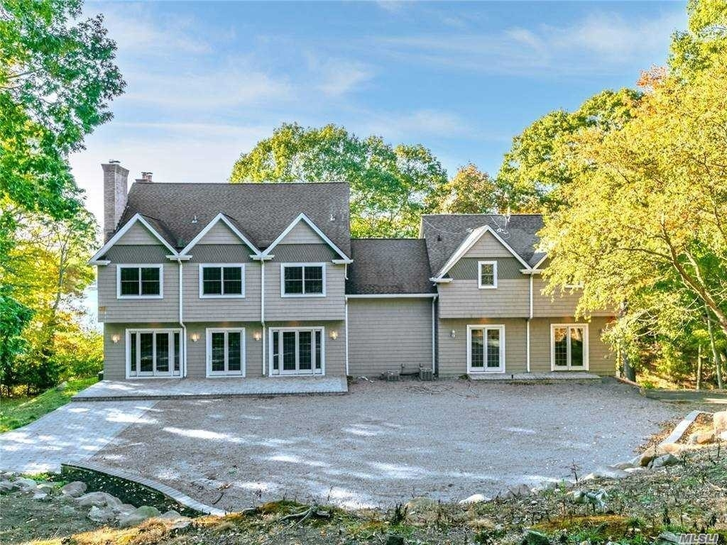 36. Single Family Homes for Sale at Nissequogue, NY 11780