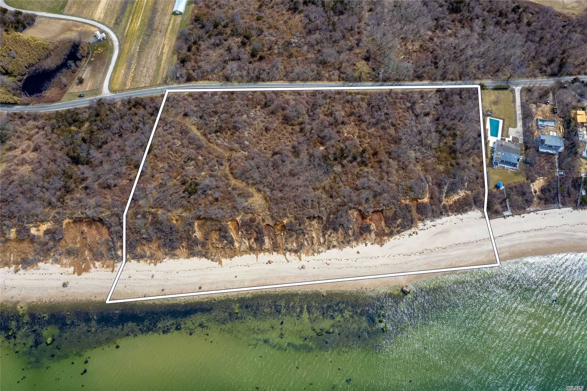 6. Land for Sale at Mattituck, NY 11952