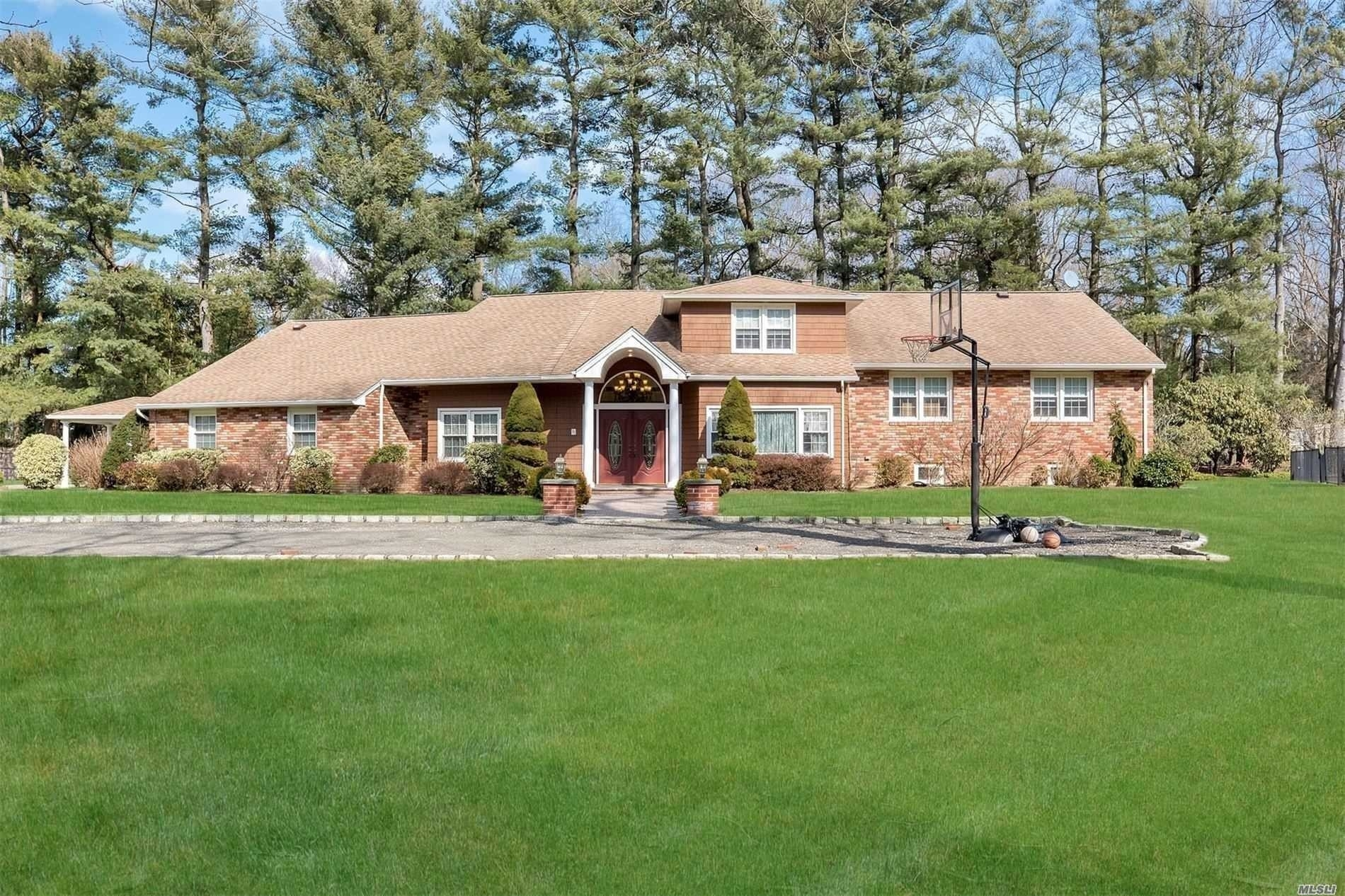 Property at Brookville, NY 11545