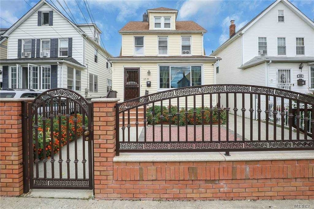 Property at Queens Village, Queens, NY 11427