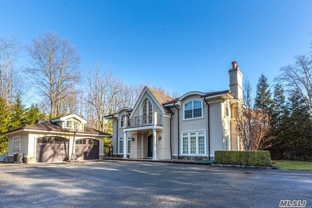 9. Single Family Homes for Sale at Old Westbury, NY 11568