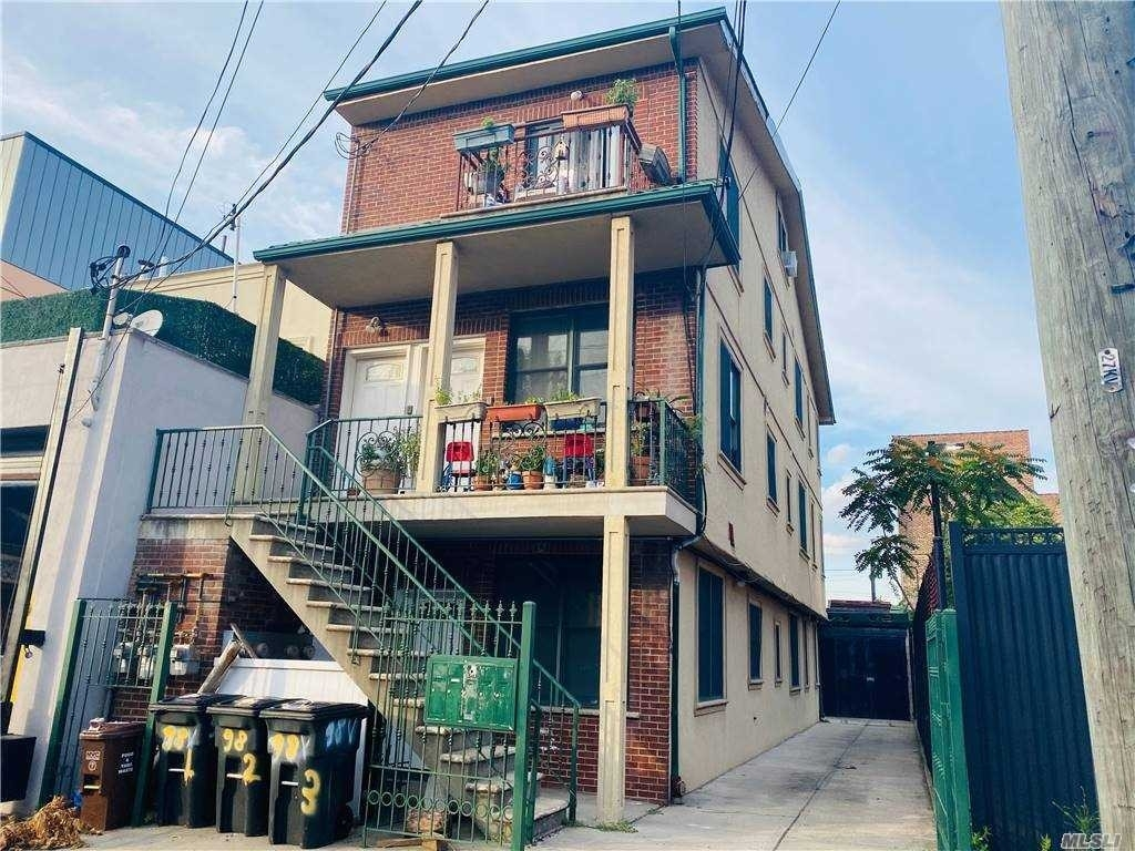 Property 在 Red Hook, Brooklyn, NY 11231