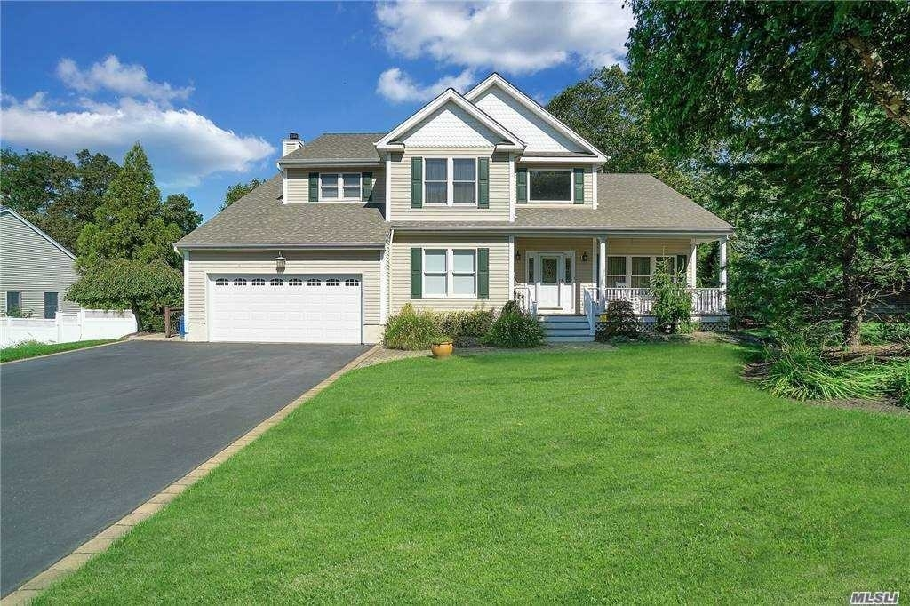 Single Family Home at Port Jefferson