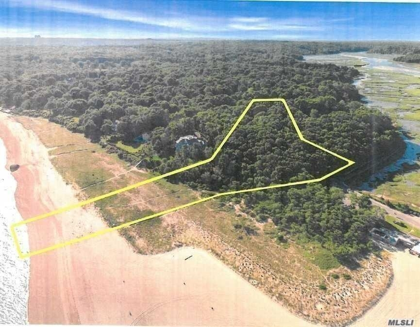 Land for Sale at Nissequogue, NY 11780