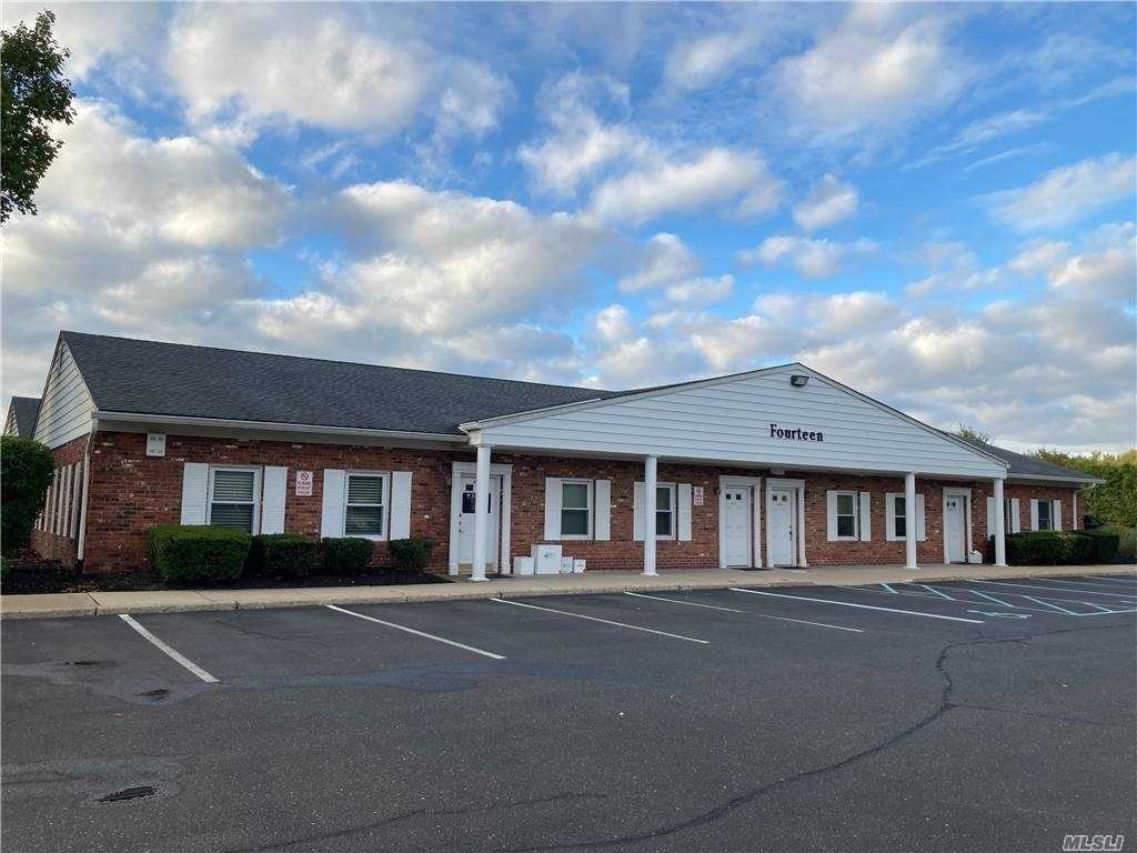 Commercial / Office for Sale at 2500 Nesconset Highway, 14 Stony Brook, NY 11790