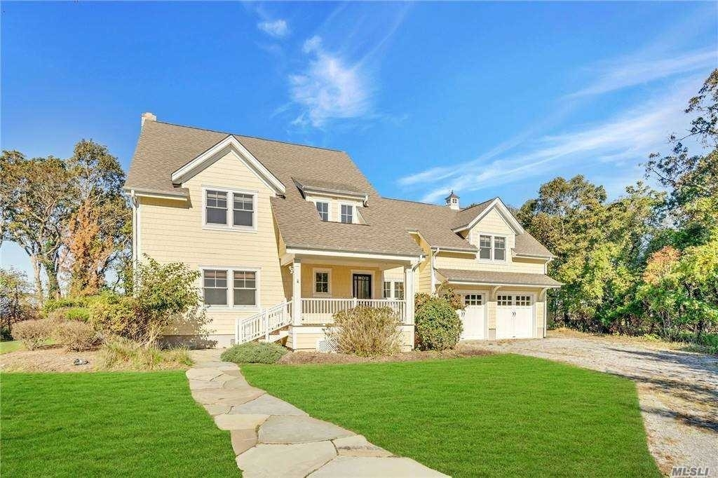 5. Single Family Homes for Sale at Nissequogue, NY 11780