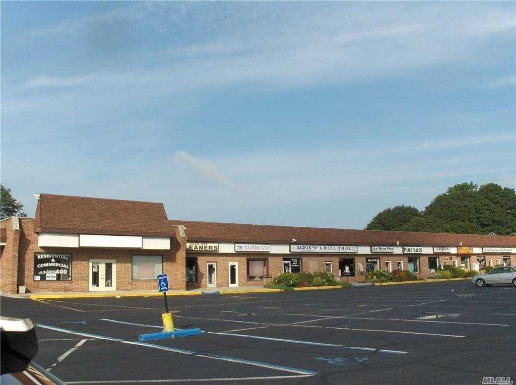 Retail Leases à Terryville, Port Jefferson Station, NY 11776