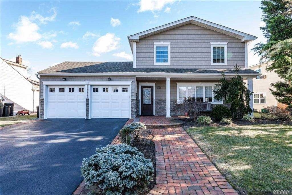 Property 在 South Bellmore, Bellmore, NY 11710