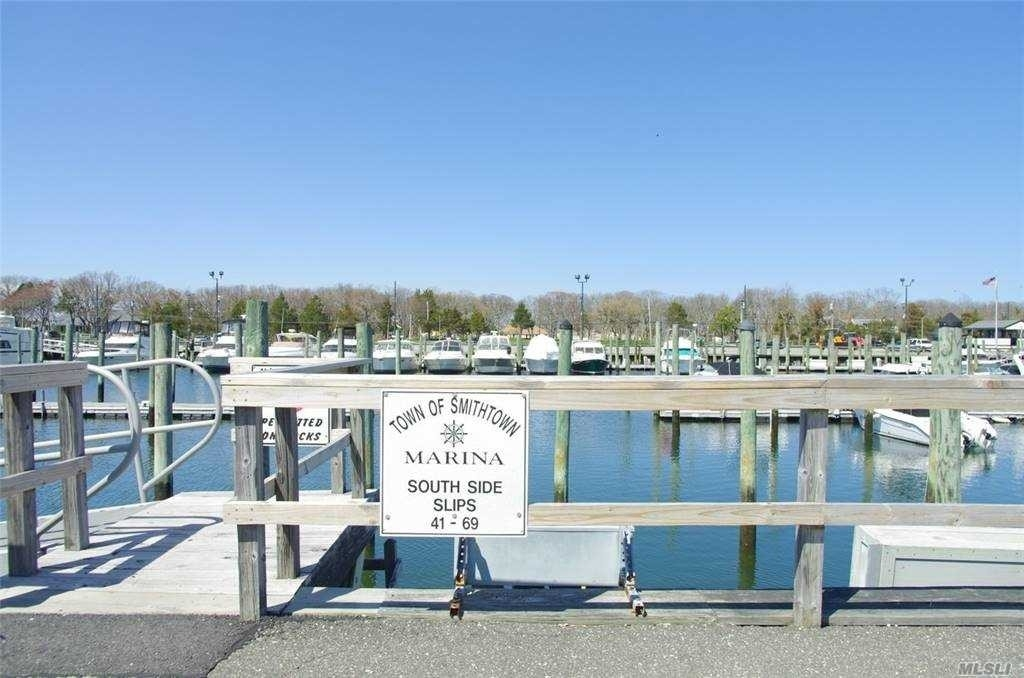 7. Land for Sale at Nissequogue, NY 11780