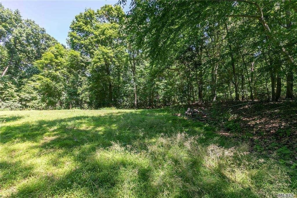 3. Land for Sale at Nissequogue, NY 11780