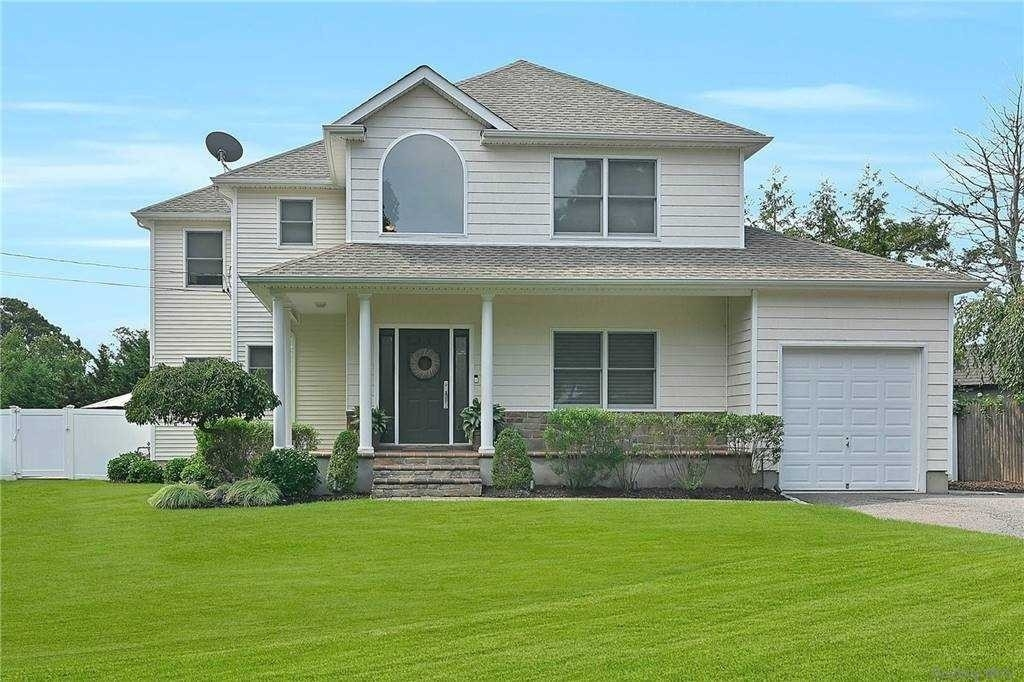 1. Single Family Homes for Sale at St. James, NY 11780