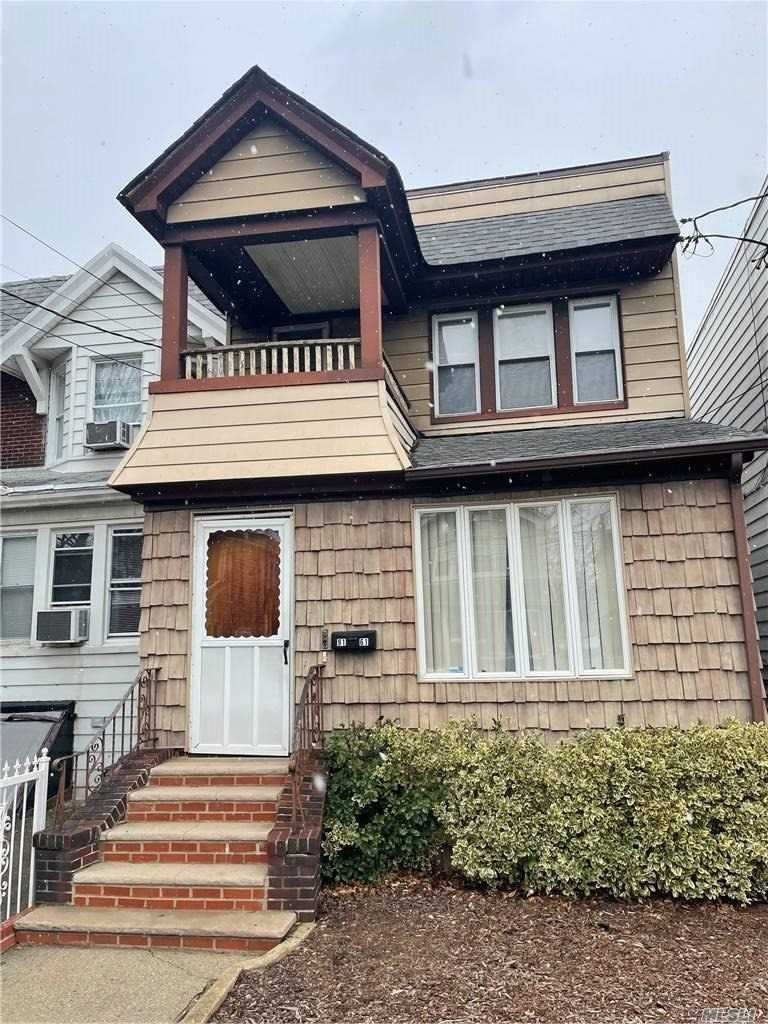 Property 在 Woodhaven, Queens, NY 11421