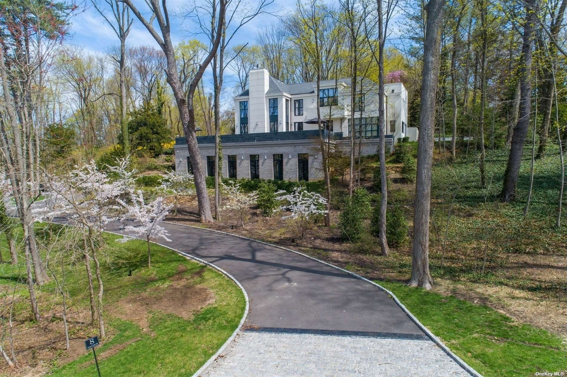 Single Family Home for Sale at Address Not Available Lattingtown, Locust Valley, NY 11560