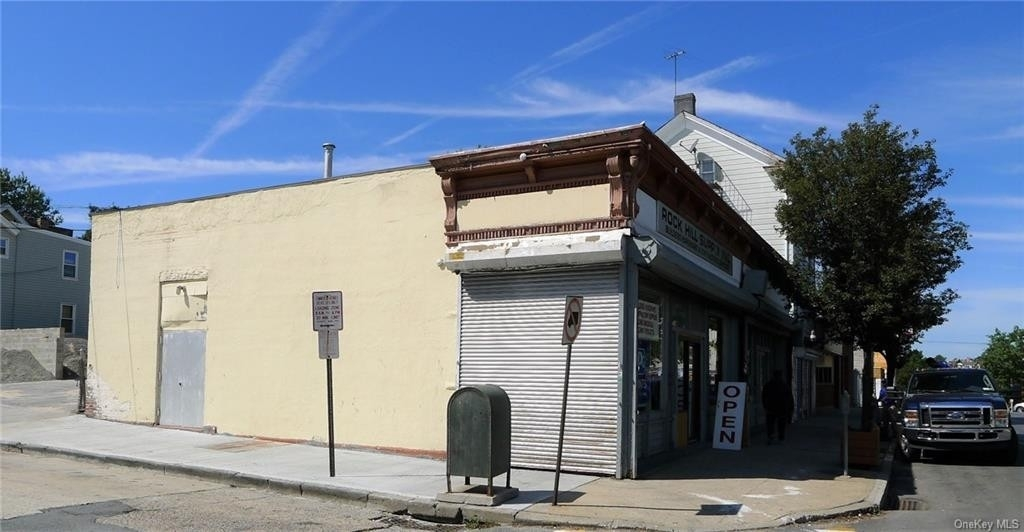 Retail Leases 在 50-52 Mount Vernon Avenue, 1A West Mount Vernon, Mount Vernon, NY 10550