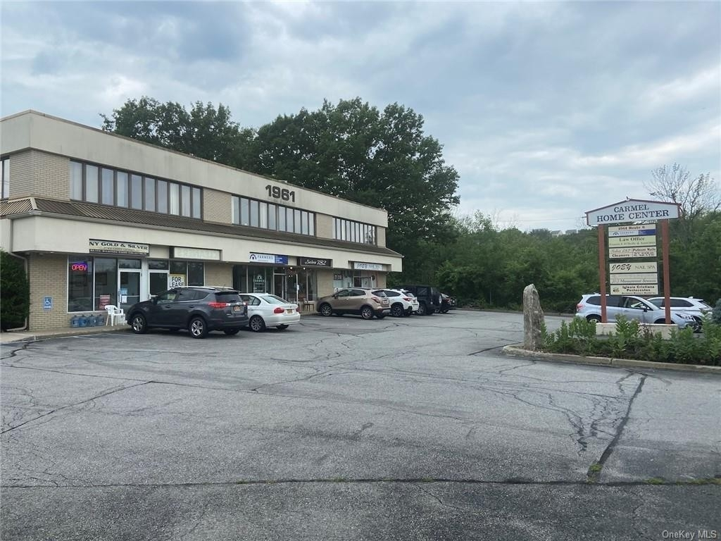 Retail Leases en 1961 Route 6 , B2 Carmel, NY 10512