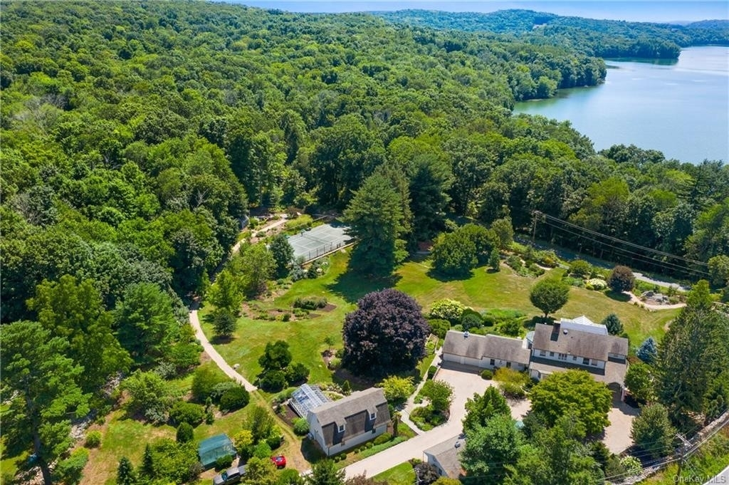 Single Family Home for Sale at Brewster, NY 10509