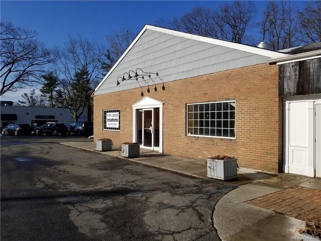 Retail Leases 在 Scarsdale, NY 10583