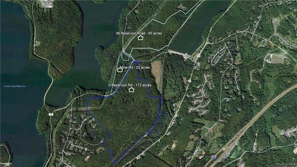 Land for Sale at Brewster, NY 10509