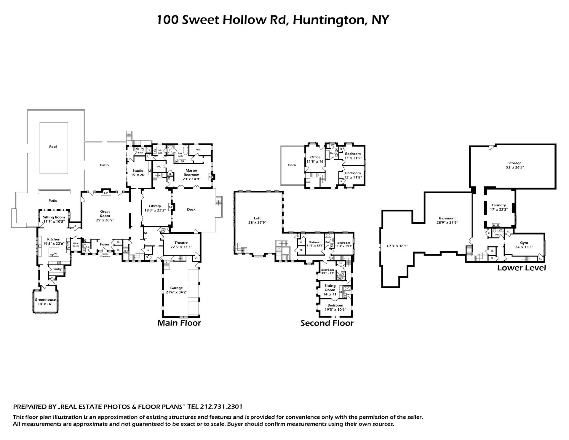 1. Single Family Homes for Sale at West Hills, Huntington, NY 11743
