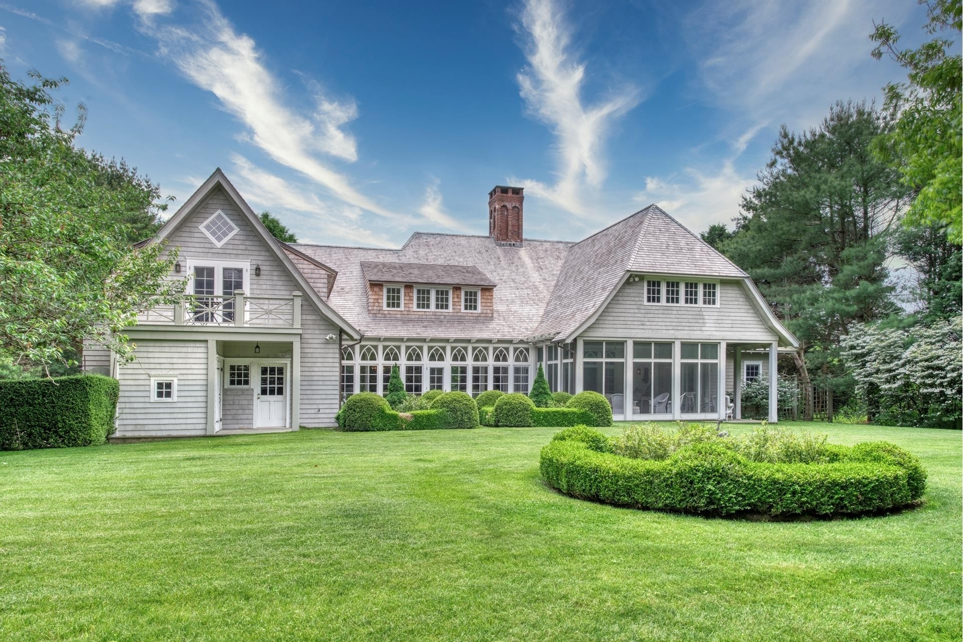 Single Family Home for Sale at East Hampton South, East Hampton, NY 11937