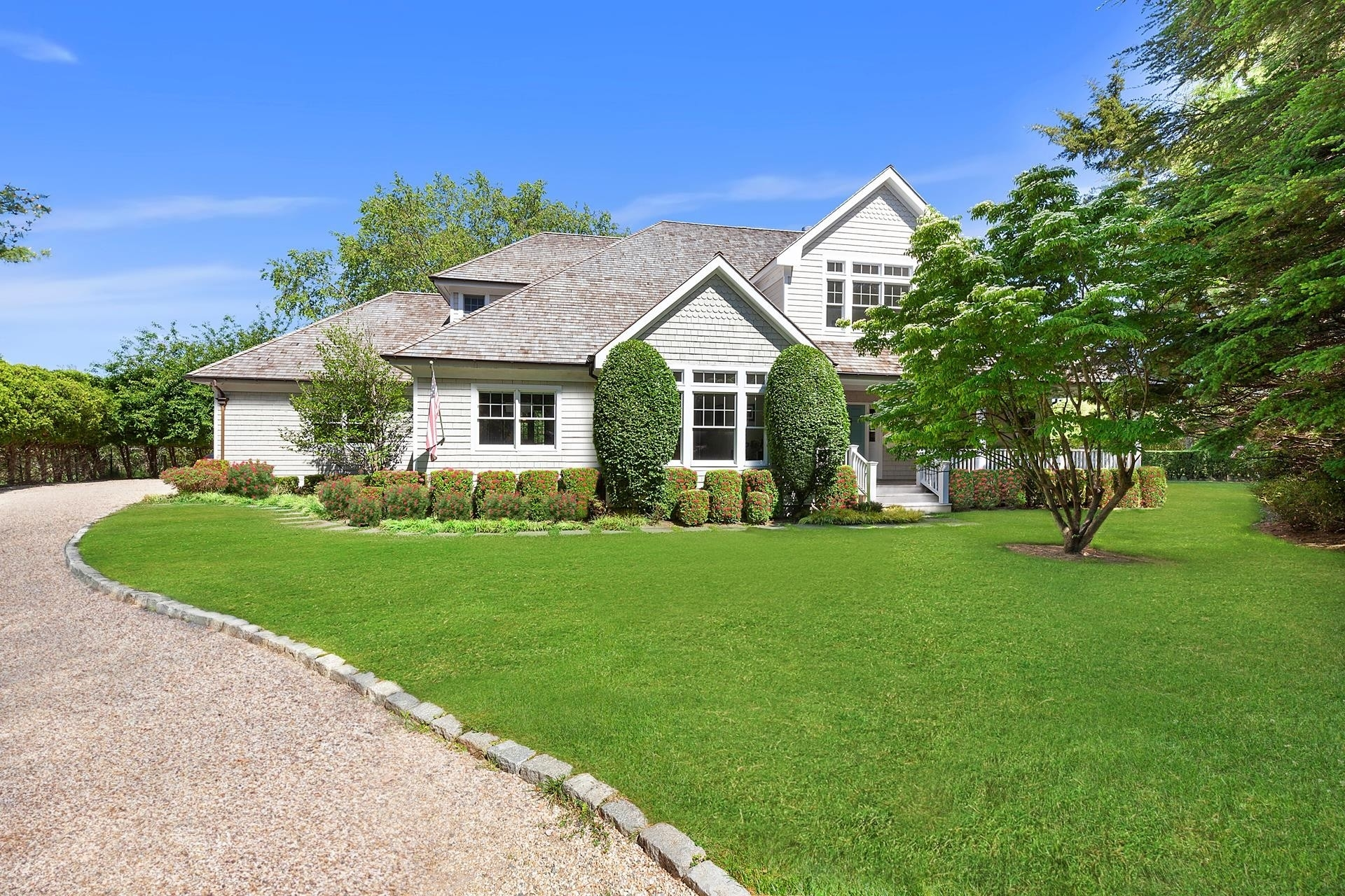 Property en East Hampton North, East Hampton, NY 11937