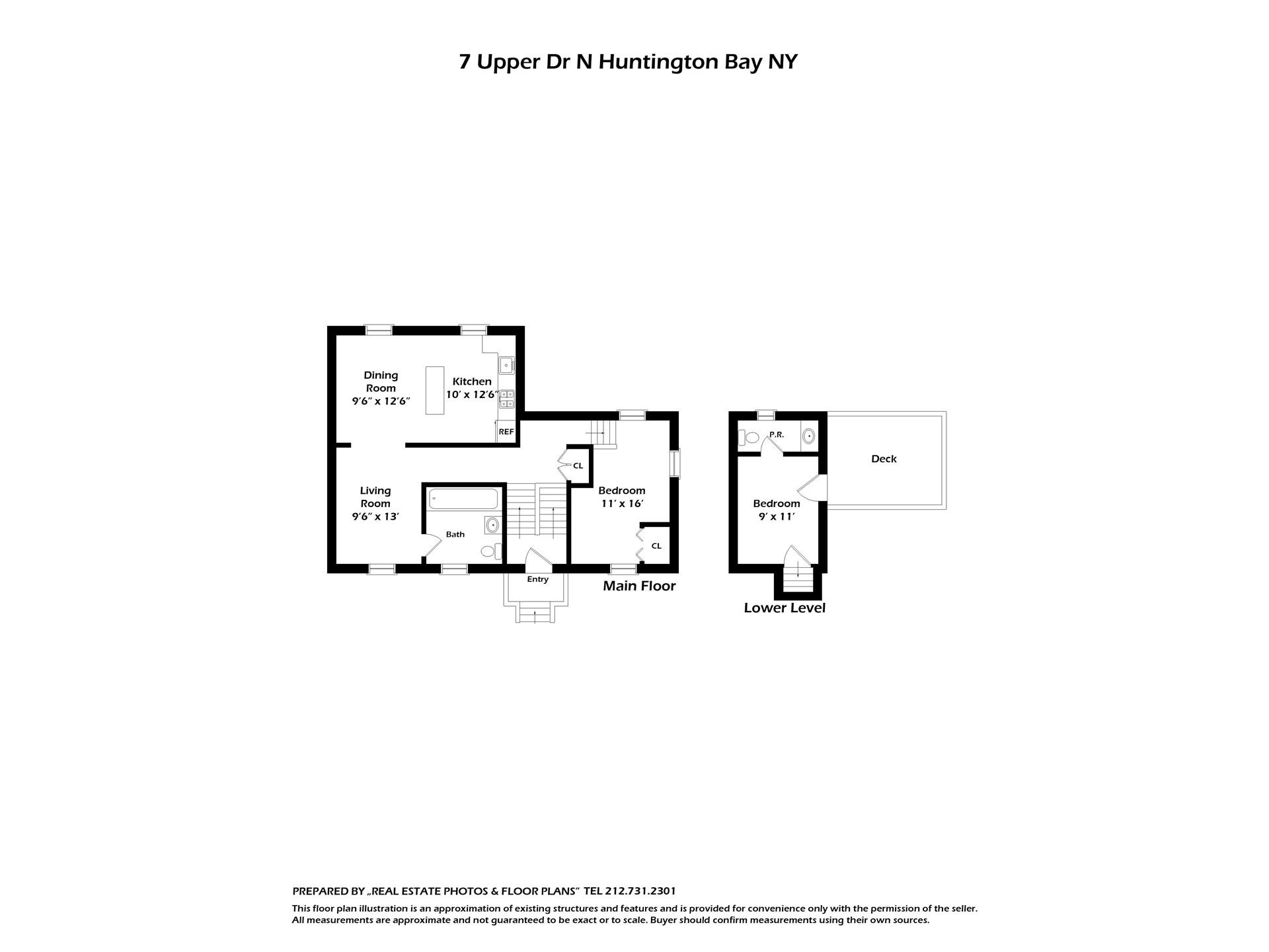 42. Single Family Homes por un Venta en Huntington Bay, NY 11743