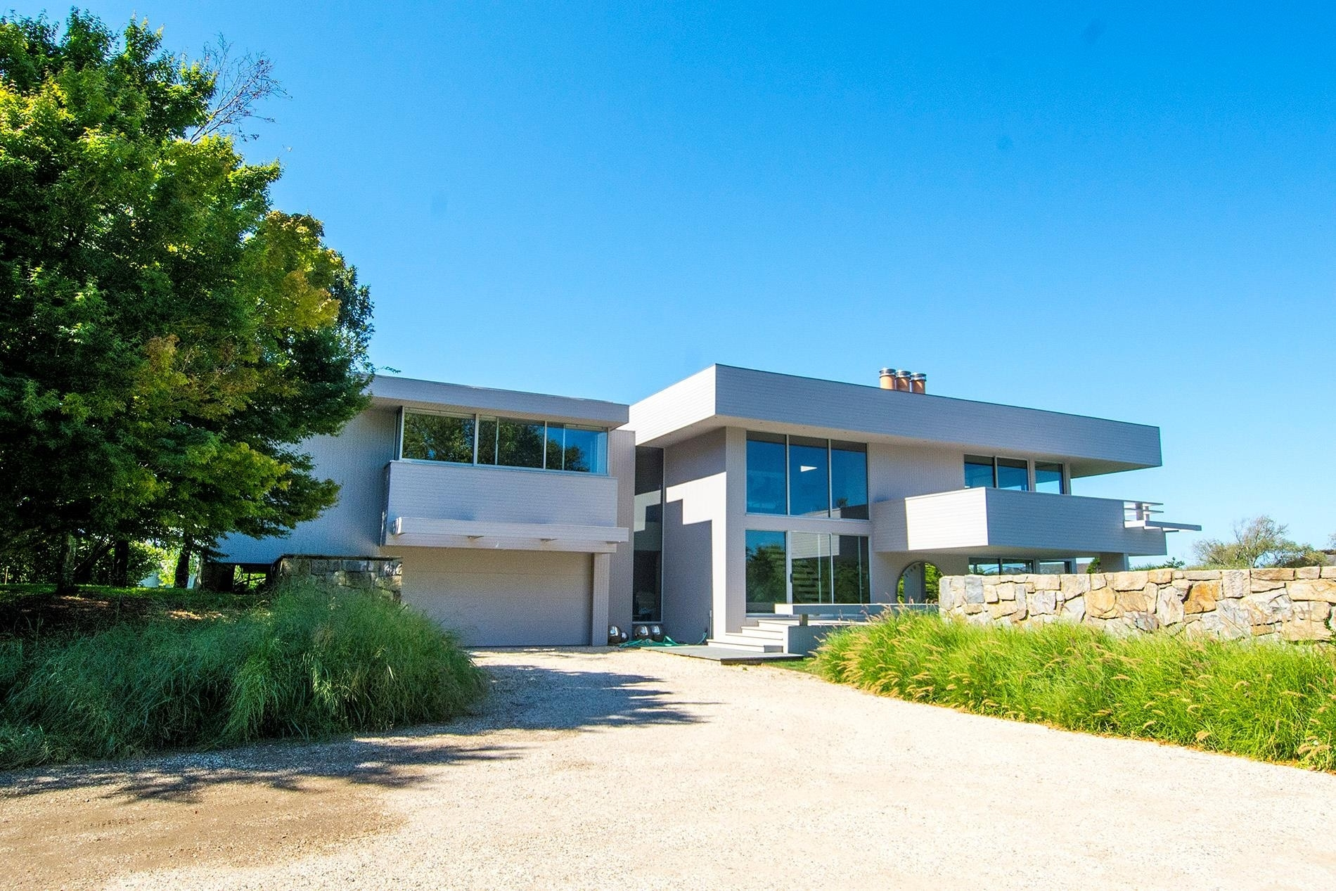 Single Family Home for Sale at Bridgehampton, NY 11932