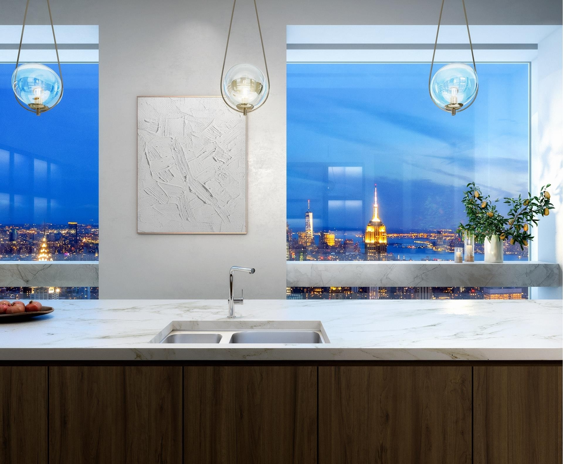 5. Condominiums for Sale at 432 PARK AVE , 82FL Midtown East, New York, NY 10022