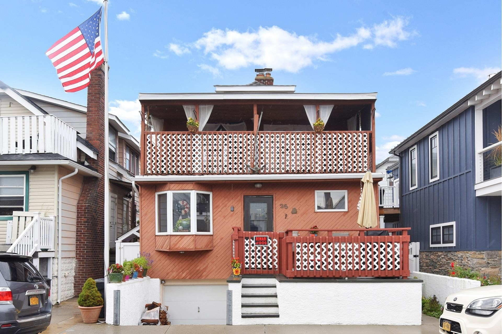 Property 在 West End, Long Beach, NY 11561