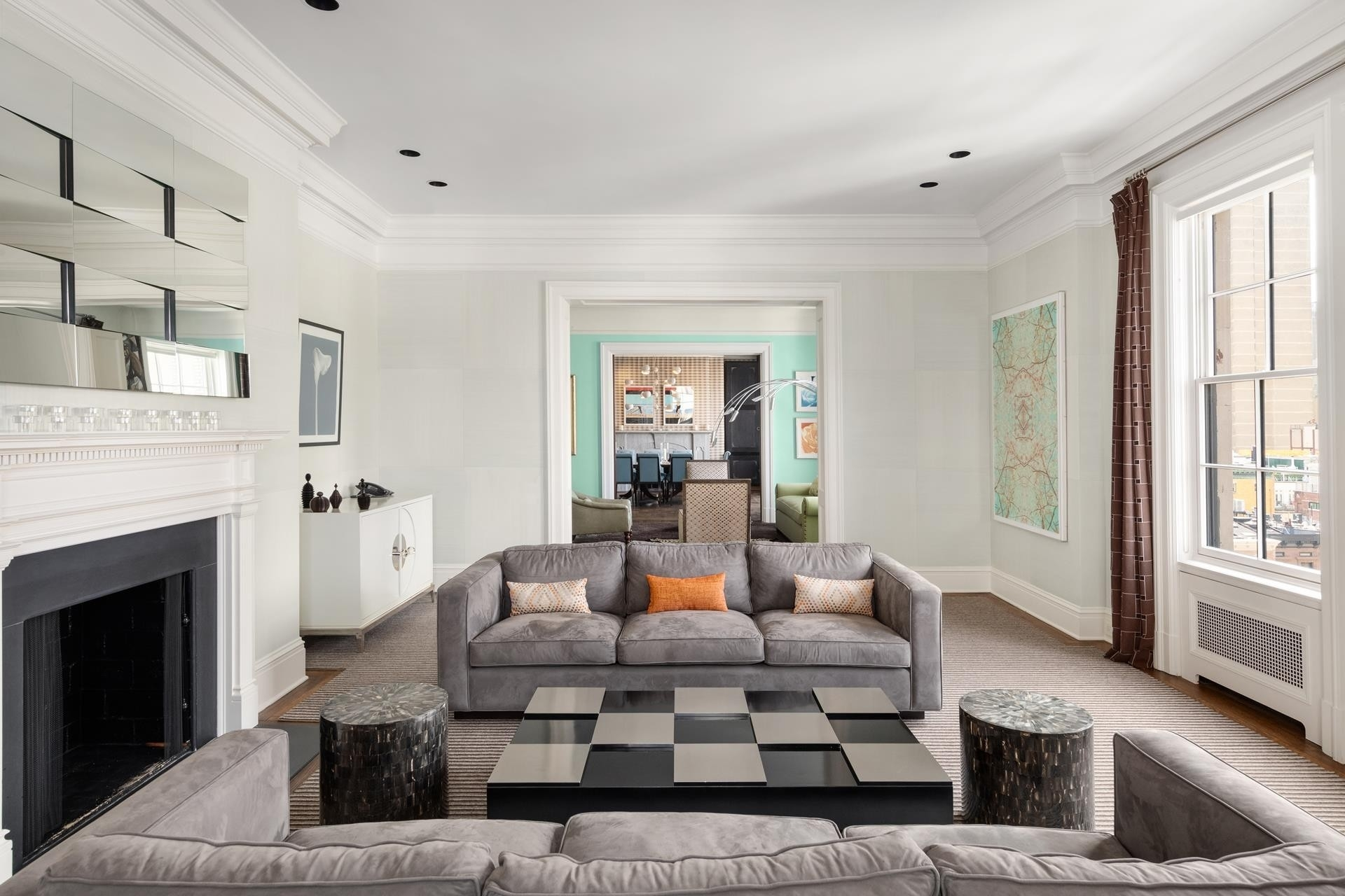 Property en The Verona, 32 E 64TH ST , 9W Upper East Side, New York, NY 10021