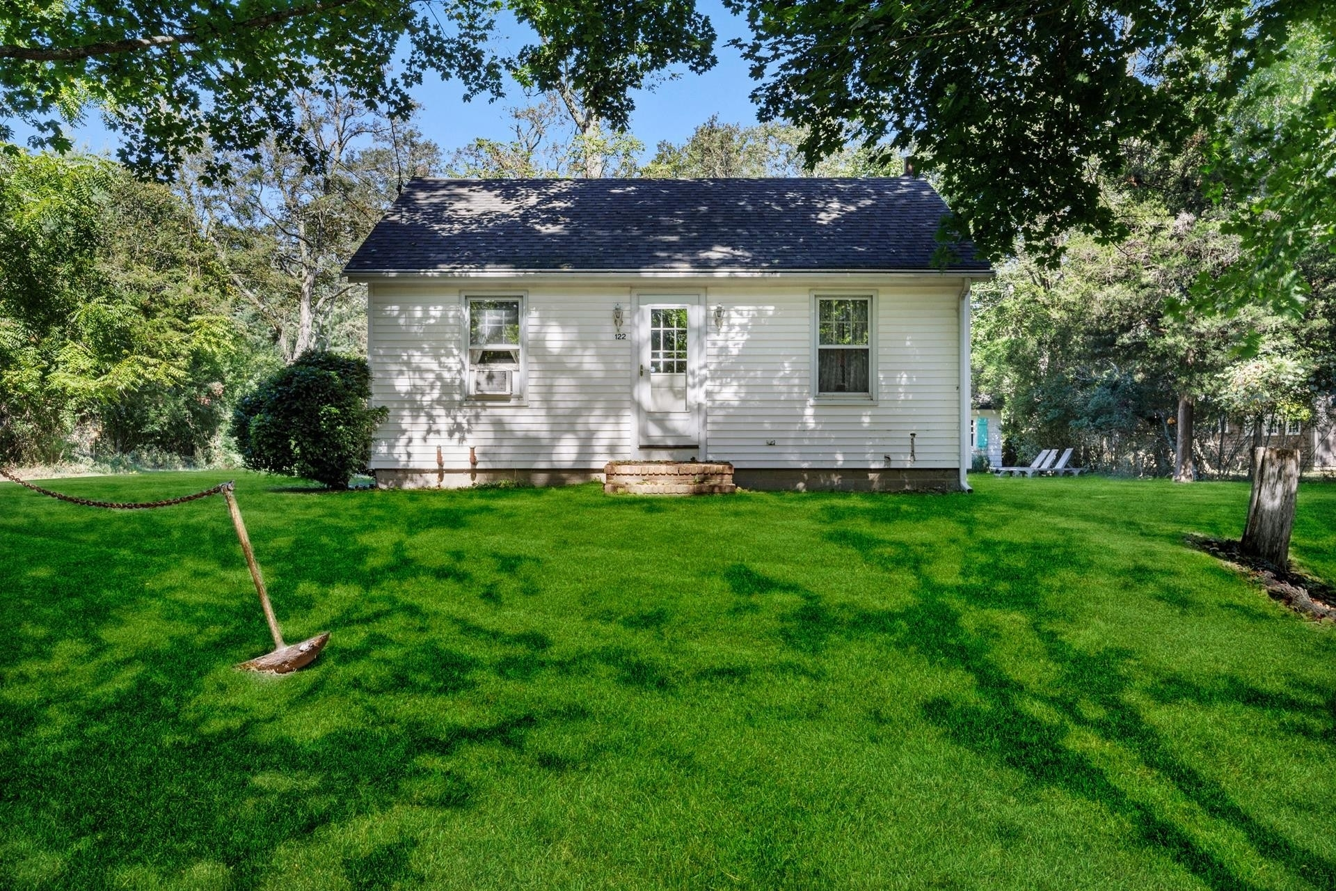 Single Family Home for Sale at North Haven Village, Sag Harbor, NY 11963