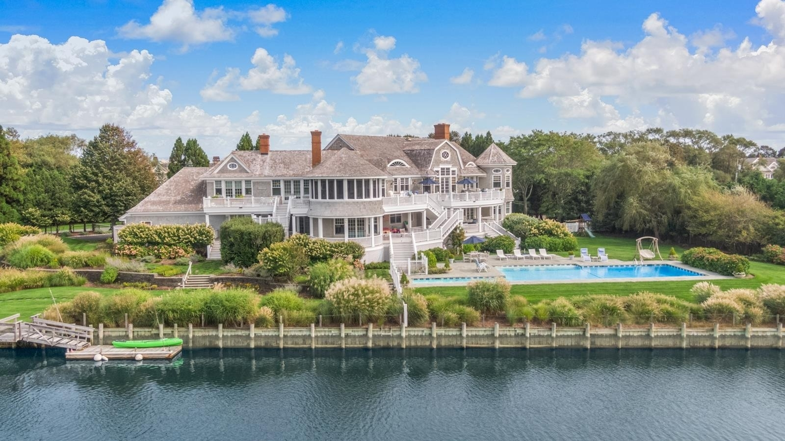 Single Family Home for Sale at Westhampton Beach Village, NY 11978