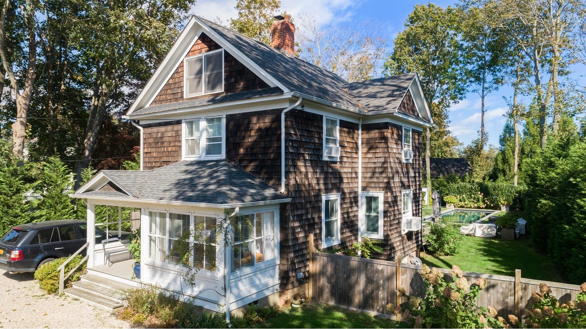 3. Single Family Homes for Sale at Bridgehampton, NY 11963