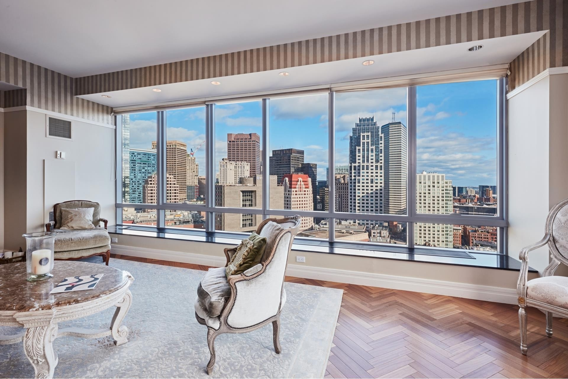 1. Condominiums for Sale at 2 Avery Street , 26H Midtown, Boston, MA 02111