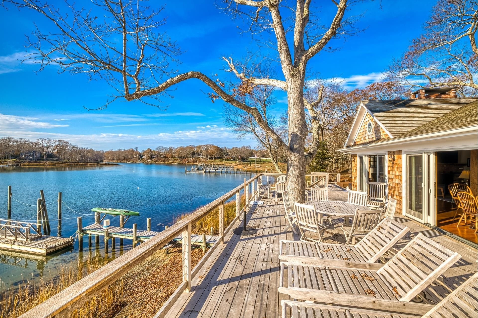 5. Single Family Homes for Sale at Shelter Island, NY 11964