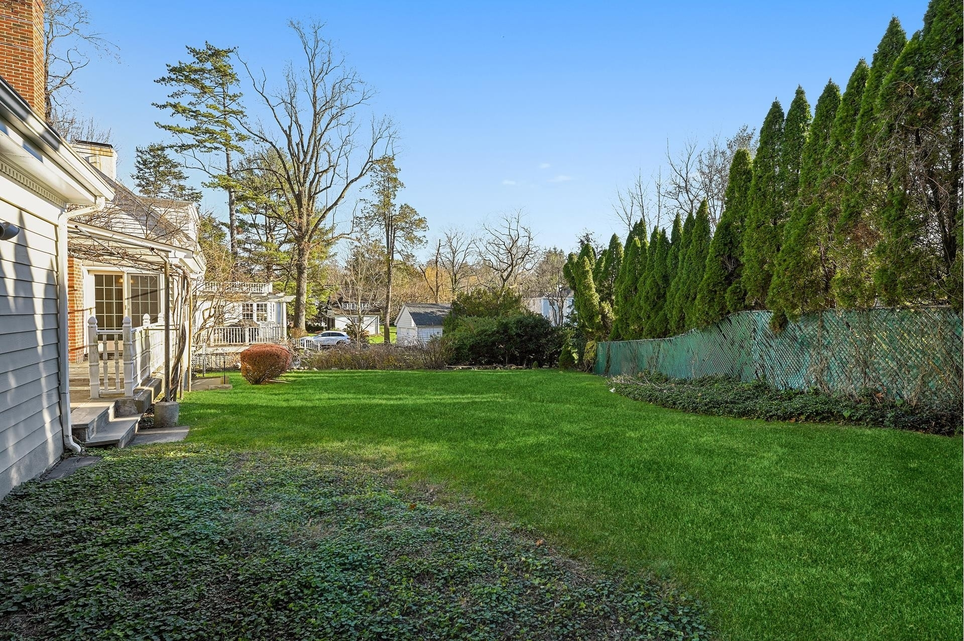 7. Single Family Homes por un Venta en Old Scarsdale, Scarsdale, NY 10583