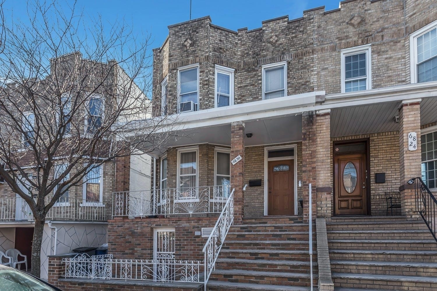 Property at Middle Village, Queens, NY 11379